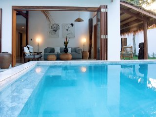 The Chi Villa, Hoi An. Exquisite 3 bed Villa with private pool. 1 min to beach. - Hoi An vacation rentals