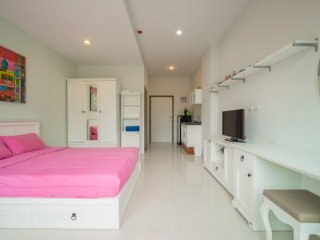Cozy Studio Apartment - Chalong Bay vacation rentals