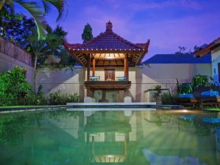 Cites Tree Villas - Ivory 2 - Seminyak vacation rentals