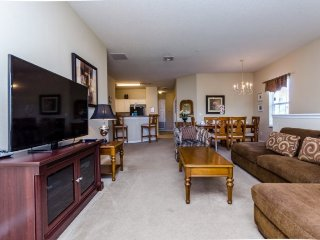 Oakwater Resort 3 Bedroom 2 Bath Town Home. 2487OD - Celebration vacation rentals