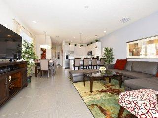 Modern 3 Bedroom 3 Bath Town Home near Disney. 1501RC - Four Corners vacation rentals