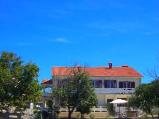 Bright 4 bedroom Apartment in Rab - Rab vacation rentals