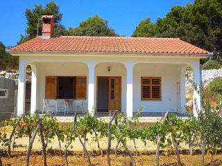 Fantastic House Near to the Beach - Rab vacation rentals