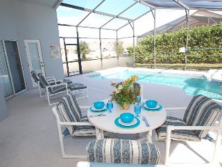 Pet Friendly 4 Bed 3 Bath Private Pool Home near Disney. 519OBC - Orlando vacation rentals