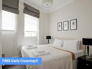 3BR 2BA Apt in Bayswater 1372 - London vacation rentals