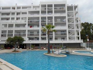 Royal Apartments at Europa Square, with pool - Salou vacation rentals