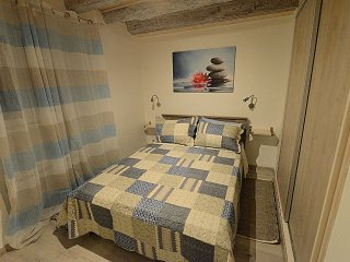 Cosy little modern-rustic apartment in Corfu center - Corfu Town vacation rentals