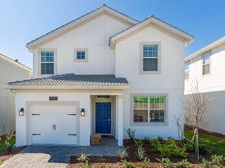5 Bed 5 Bath Home Pool Home (1640-CHAMP) - ChampionsGate vacation rentals