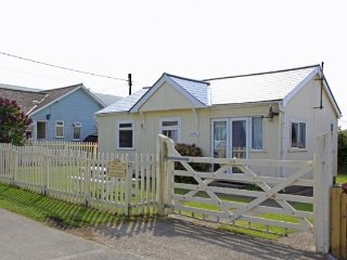 Bright 3 bedroom Chalet in Croyde - Croyde vacation rentals
