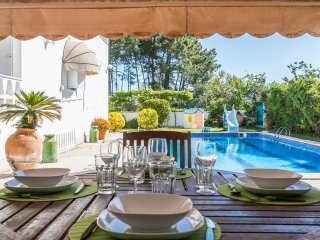 Alecrim Villa - South Coast of Lisbon - Charneca da Caparica vacation rentals