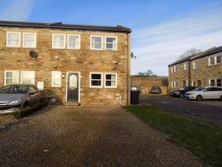 Lovely 3 bedroom House in Otterburn with Deck - Otterburn vacation rentals