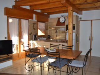 Cozy 2 bedroom Condo in Sallanches - Sallanches vacation rentals
