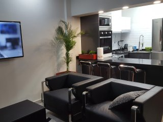 Bright 2 bedroom Condo in Accra with Internet Access - Accra vacation rentals