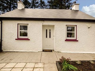 CARRAGANES, ground floor cottage, WiFi, woodburner, patio, near Ballydesmond - Mallow vacation rentals