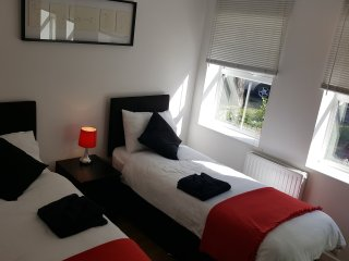 Bournemouth Seaside Apartment - Bournemouth vacation rentals