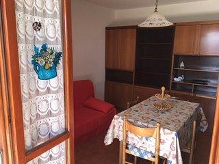 Romantic 1 bedroom Apartment in Carrodano - Carrodano vacation rentals