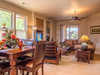 Stunning Views Entrada 2 Bedroom 2 Bath Home - Saint George vacation rentals