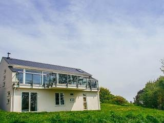 Architect owned and built Aberdovey home overlooking Cardigan Bay - Aberdovey / Aberdyfi vacation rentals