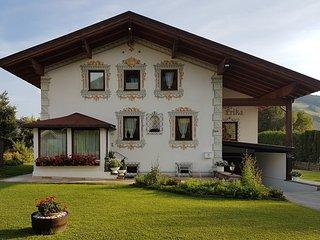 Haus Erika - eigenes Ferienhaus für die ganze Familie in Seefeld - Seefeld vacation rentals