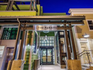 Parkite on Main: Three-Three + Concierge Services - Park City vacation rentals