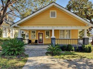 Downtown Austin Retreat - 6 Bedroom + Concierge Services - Austin vacation rentals
