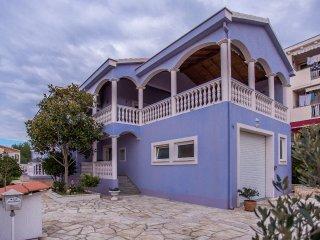 TH01224 Apartments Slavica / Double room S1 - Zadar vacation rentals
