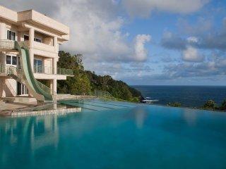 Waterfalling Estate + Concierge Services - Ninole vacation rentals