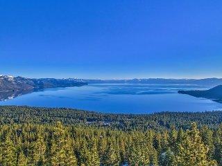 Tahoe Panorama + Concierge Services - Incline Village vacation rentals