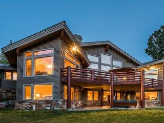 Eagle's View + Concierge Services - Park City vacation rentals