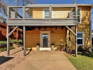 Downtown Austin Retreat - 2 Bedroom + Concierge Services - Austin vacation rentals