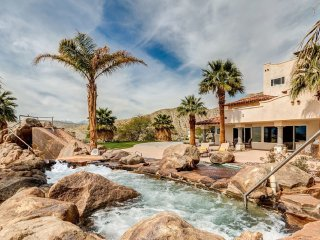 Andreas Oasis + Concierge Services - Thousand Palms vacation rentals