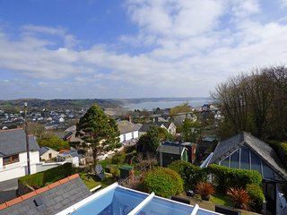 Perfect 3 bedroom House in Saundersfoot - Saundersfoot vacation rentals