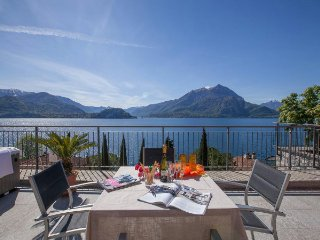 1 bedroom Apartment with Internet Access in Fiumelatte - Fiumelatte vacation rentals