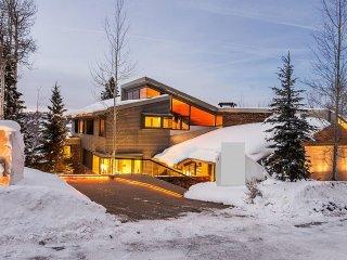 Stairway to Heaven + Concierge Services - Aspen vacation rentals