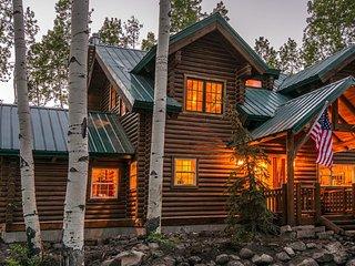 Lake Creek Cabin + Concierge Services - Heber City vacation rentals