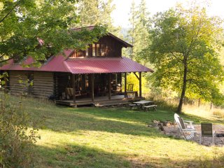 The Log House at Turner Bay - Harrison vacation rentals