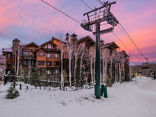 Ski-in/Ski-out Home | Stay in the lux Empire Pass | Concierge Service In... - Park City vacation rentals