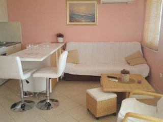 Apartments Mila - Two-Bedroom Apartment with Terrace and Sea View - Murter vacation rentals