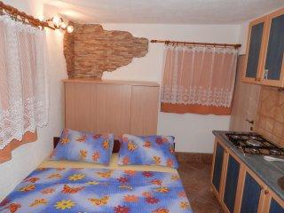 TH00832 Apartments Tiho / Studio SA2 - Silba vacation rentals