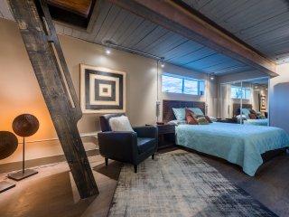 #2 Urban Warehouse Loft in Deep Ellum Dallas - Dallas vacation rentals