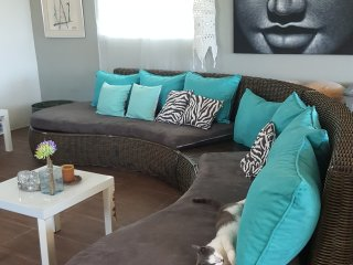 Design Penthouse with roof top terrace  sleeps 6, - Puerto Plata vacation rentals