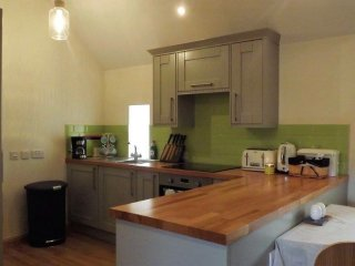 Romantic 1 bedroom Daliburgh Cottage with Internet Access - Daliburgh vacation rentals