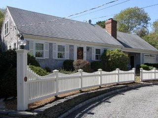 Lovely 4 bedroom House in Harwich - Harwich vacation rentals