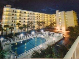 Sandcastles Condominium #207 - Cocoa Beach vacation rentals
