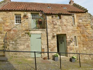 Mangle Cottage 15 mins from St Andrews - Pittenweem vacation rentals