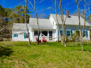 Wellfleet Captain's Farmhouse - Wellfleet vacation rentals