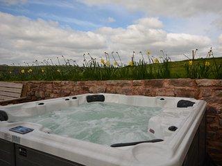 Comfortable 3 bedroom House in Huntsham - Huntsham vacation rentals