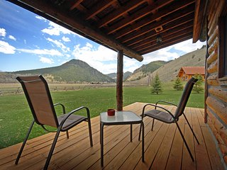Perfect 1 bedroom Vacation Rental in Divide - Divide vacation rentals