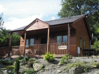 1 bedroom Cabin with Internet Access in Highley - Highley vacation rentals