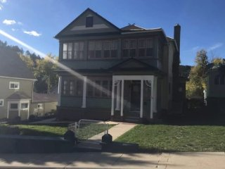 The Deadwood House - Deadwood vacation rentals